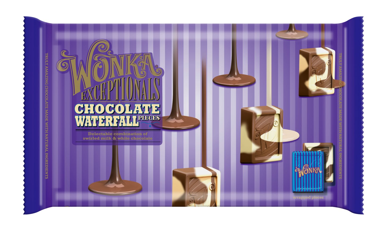 Willy Wonka Chocolate Memories | Chronicles of the Tooth Fairy